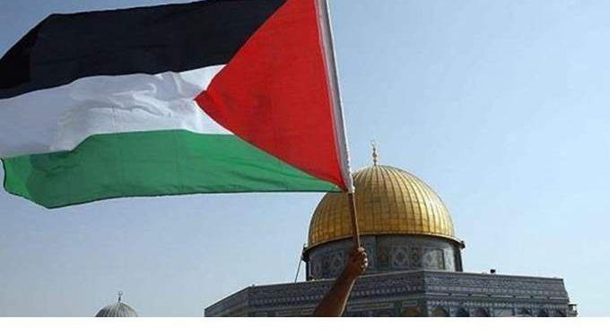 باكستان تجدّد مطالبتها بإقامة دولة فلسطينية مستقلة عاصمتها القدس