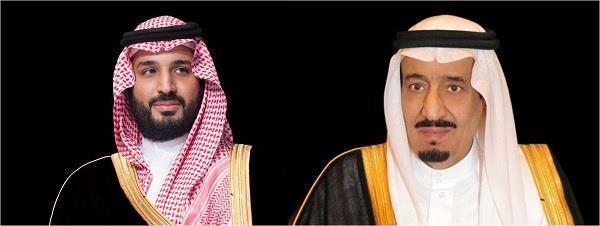 القيادة تعزي أمير دولة الكويت في وفاة الشيخ منصور الأحمد الجابر المبارك الصباح