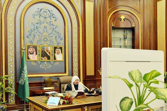 الشورى يطالب هيئة تطوير المدينة المنورة بإعداد مسار سياحي للمواقع الأثرية والتاريخية للمنطقة
