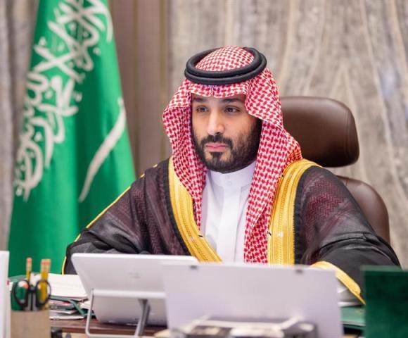 ولي العهد يعلن تبرع المملكة بـ 3 ملايين دولار لدعم استراتيجية الشراكة العالمية من أجل التعليم 2025