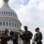 إغلاق مبنى الكونغرس بسبب تهديد أمنى خارجي