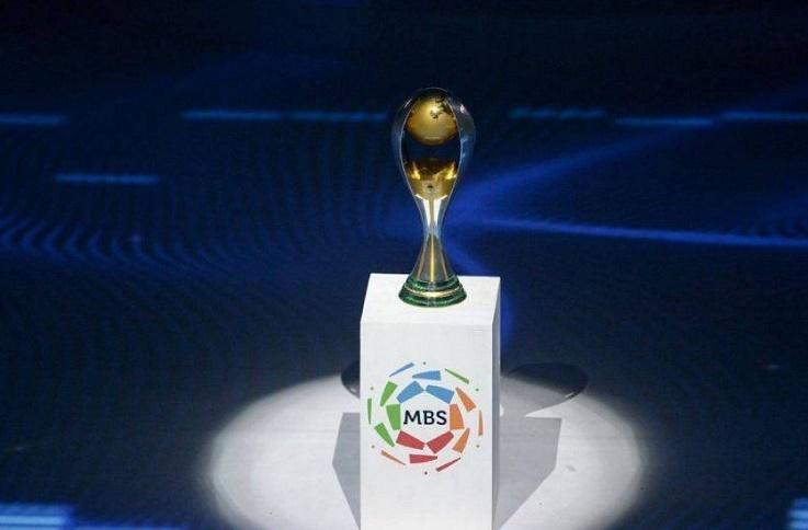 إعلان مواعيد مباريات الدور الثاني من الدوري السعودي للمحترفين