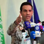 """""""التحالف"""": اعتراض وتدمير طائرة """"مفخخة"""" أطلقها الحوثيون تجاه خميس مشيط"""