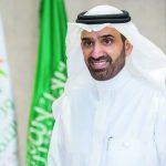 """وزير الموارد البشرية: قصر العمل في """"المولات"""" على السعوديين"""