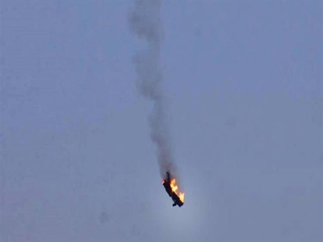 تدمير طائرة مسيرة أطلقتها مليشيا الحوثي تجاه خميس مشيط