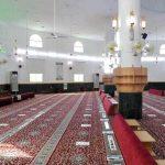 """""""الشؤون الإسلامية"""" تعيد افتتاح 18 مسجداً بعد تعقيمها"""