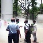 """بعد انقطاع الأكسجين وفاة 22 مصاباً بفيروس """"كورونا"""" في مستشفى بالهند"""