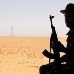 ليبيا تطالب الوحدات العسكرية بالجنوب اتخاذ إجراءات لتأمين الحدود
