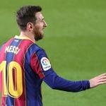 لابورتا: أثق في بقاء ميسي مع برشلونة