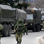 مسؤول أوروبي: 150 ألف جندي روسي على حدود أوكرانيا