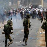 مقتل فلسطيني واصابة 3 آخرين برصاص الاحتلال في جنوب الخليل