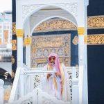 المسلمون يؤدون صلاة عيد الفطر المبارك في مختلف أنحاء المملكة
