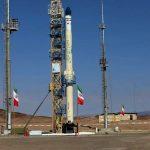البنتاجون: رصدنا فشل محاولة إيرانية لإطلاق قمر صناعي