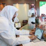 وزير الشؤون الإسلامية يدشن برامج التوعية الإسلامية في الحج