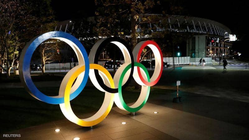 تسجيل أول إصابة بكورونا في القرية الأولمبية المحتضنة لألعاب طوكيو 2020