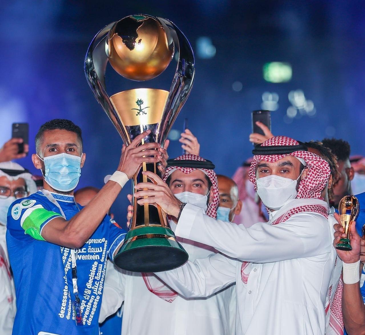 رسميًا.. الدوري السعودي للمحترفين 2021-2022 ينطلق في 11 أغسطس