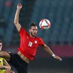 مصر تصعد لمواجهة البرازيل في ربع نهائي أولمبياد طوكيو 2020