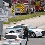 مقتل ضابط شرطة في تبادل لإطلاق النار أمام البنتاغون