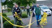 مقتل شخصين طعناً بالسكين لدفاعهما عن امرأة مسلمة في أمريكا