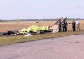 مقتل 5 في حادث تحطم طائرة خاصة بولاية فلوريدا الامريكية
