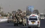 الجيش اليمني يستعيد مباني البنك المركزي في تعز