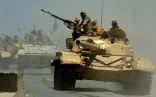 بدء عملية عسكرية لتحرير ما تبقى من أحياء الموصل