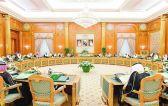 """""""الوزراء"""" يوافق على إنشاء المشروع الوطني للطاقة الذرية في المملكة"""